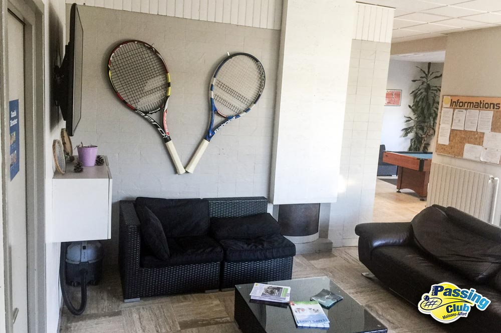 Club House Pcma tennis